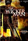 The Wicker Man DVD 1973 Christopher Lee Theatrical Version