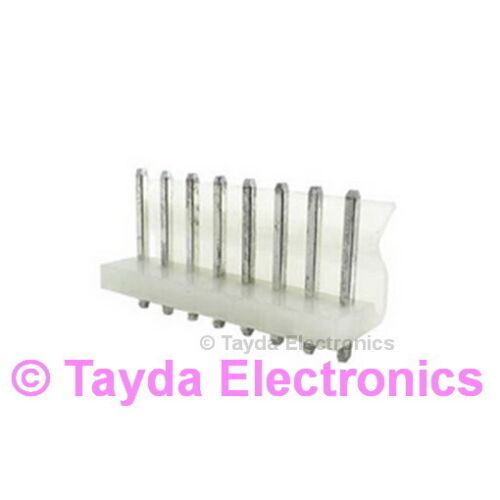 FREE SHIPPING 3 x Wafer Connector 3.96mm 8 Pins