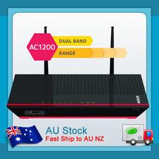 Netgear EX6200 AC1200 Dual Band Wireless Gigabit Range Extender WiFi Booster