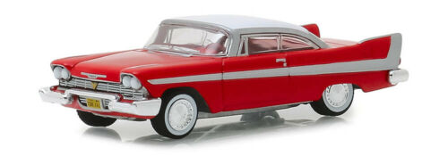 1958 Plymouth Fury Christine 1:64 GreenLight 44830