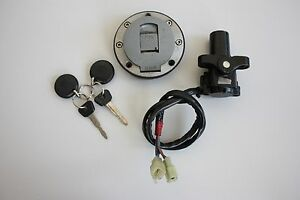 2001-YAMAHA-YZF-R6-IGNITION-LOCK-SWITCH