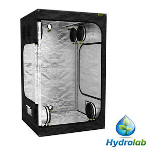 Image is loading Top-Quality-Grow-Tent-120x120x230cm-Hydrolab-LAB120-XXL  sc 1 st  eBay & Top Quality Grow Tent 120x120x230cm Hydrolab LAB120-XXL | eBay