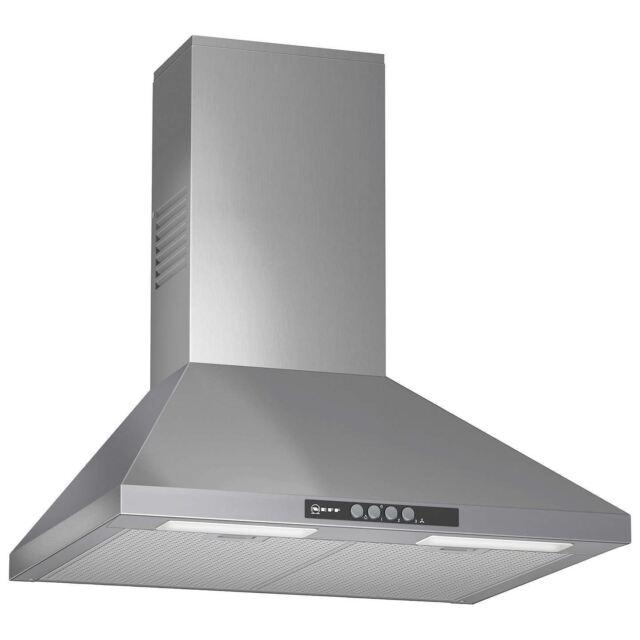 Neff D66B21N0GB Kitchen Hood