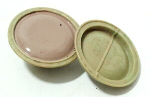 Free Shipping pl4658 Aspiring Vintage 'frido' Potty Putty In Bakelite Container
