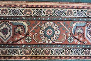 Authentic-Wool-RNRN-145-2-039-8-039-039-x-4-039-4-039-039-Persian-Balooch-Rug