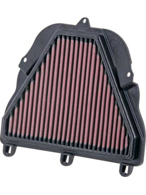 K&N Trapezoidal Replacement Air Filter FOR TRIUMPH STREET TRIPLE 671 (TB-6706)