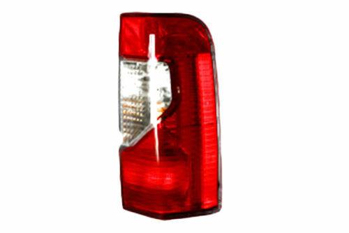 Fits 04-04 Nissan Xterra Passenger Right Side Tail Light Rear Lamp