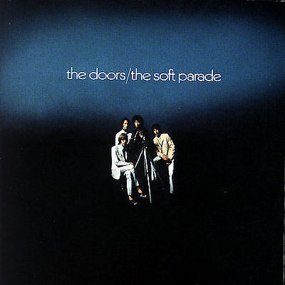 The Soft Parade [Bonus Tracks] [Remaster] by The Doors (CD, Mar-2007, Elektra...