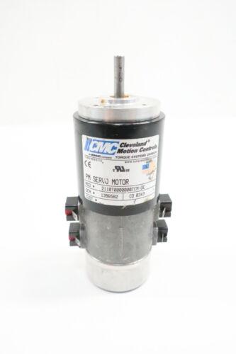 Cmc Cleveland 2110T0000000TCM-DE Pm Servo Motor