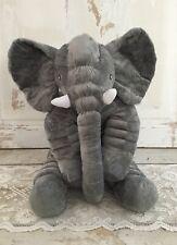 12 Inch Epic Jumbo Safari Animals Rhino Elephant Tiger or Lion Soft Plastic