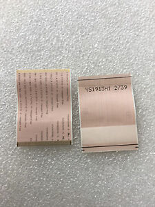 UN55C6800UF Yustda Samsung UN55C6400RH UN55C6900VF AC Power Cord UN55C6500VF