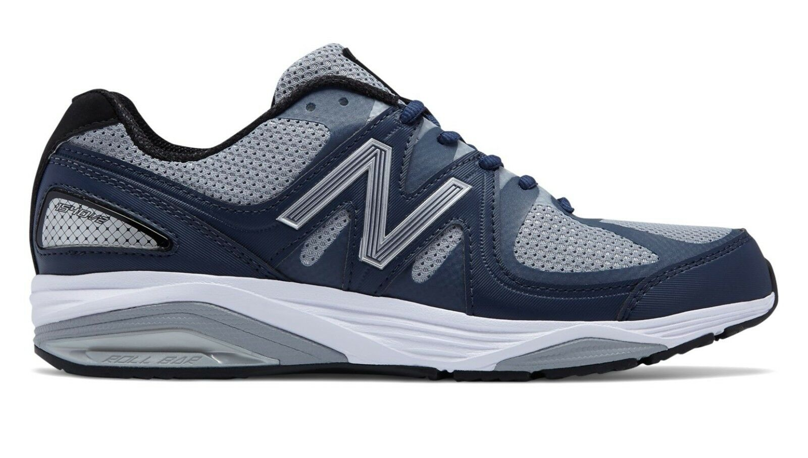 best service 6103f 11168 New Balance M1540NV2 M1540NV2 M1540NV2 Men s 1540v2 Navy Gray Overpronation  Support Running Shoes 0818ee