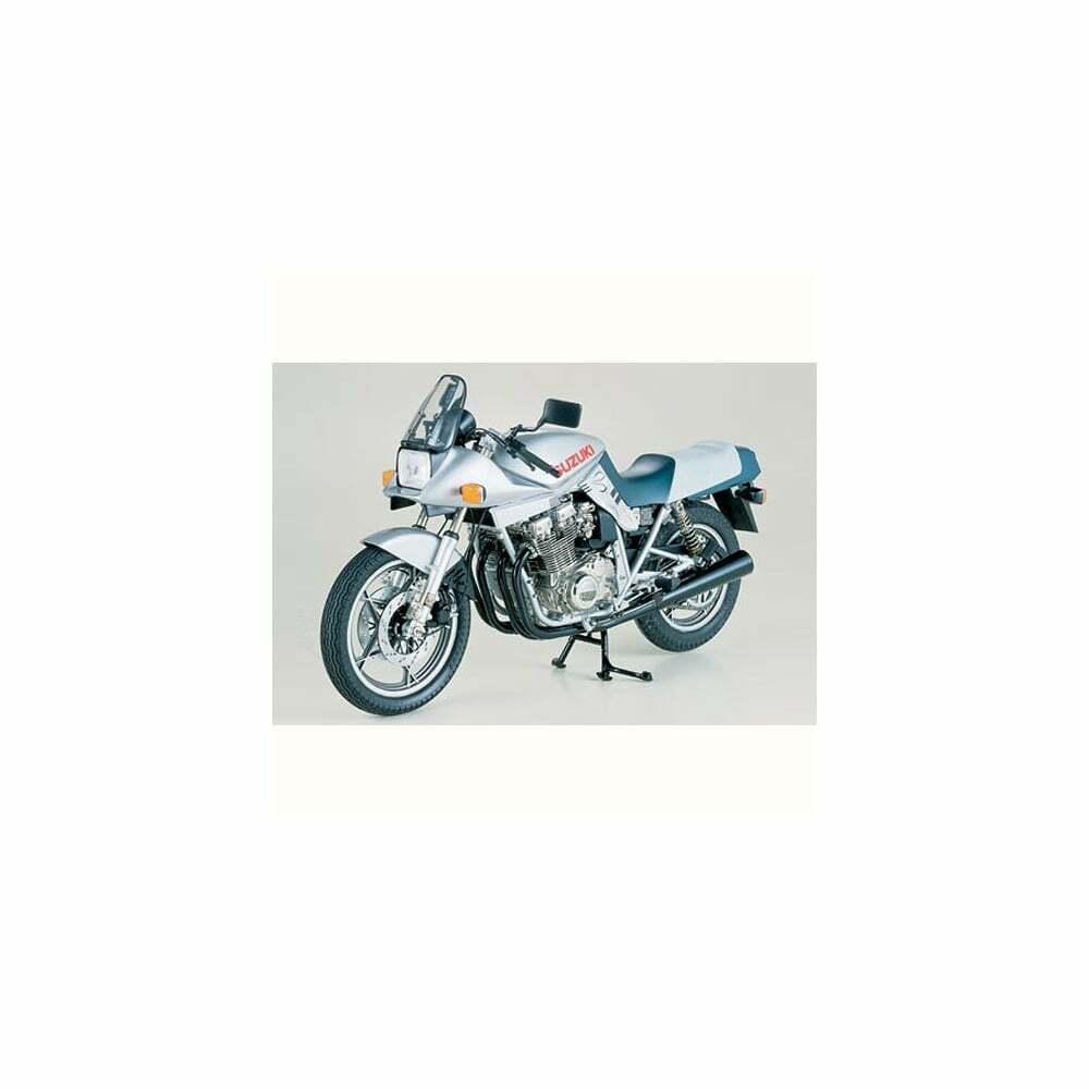 Tamiya 1 6 Suzuki GSX1100S Katana
