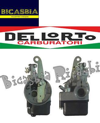 0108 Carburatore Dellorto Sha 12 - 12 Piaggio Si Boxer