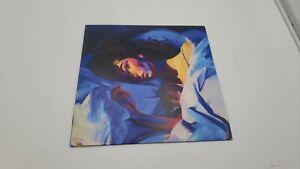 Lorde - Melodrama Explicit Version (Vinyl Used) Explicit ...