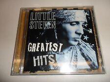 Cd  Greatest Hits von Little Steven & the Disciples of Soul