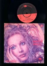 Duke of Burlington - Devil's Trillo - Viva Tirado - 7 Inch Vinyl Single -HOLLAND