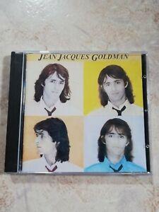 CD Album Musique - Jean Jacques Goldman - Très bon état