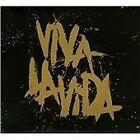 Coldplay - Viva La Vida Or Death And All His Friends (Prospekt's March Edition, 2008)