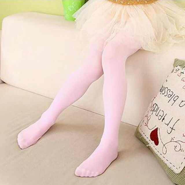 Convertible Slim Footed Socks Dance Stocking Tights Pant Ballet Pantyhose
