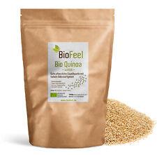 BioFeel - Bio Quinoa, 1000g (1kg)