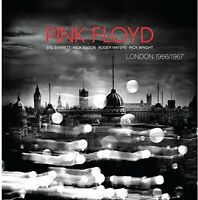 Pink Floyd - London 1966 / 1967 [new Cd] on Sale