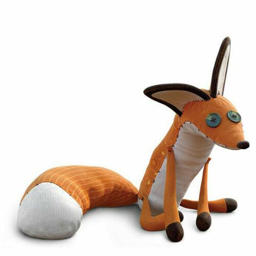 "Lovely film The little Prince Le Petit Prince Fox Plush Doll soft Toy 45cm 17/"" S"