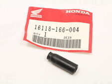Honda XL 70 75 80 100 125 cap cable sealing carburator Genuine New