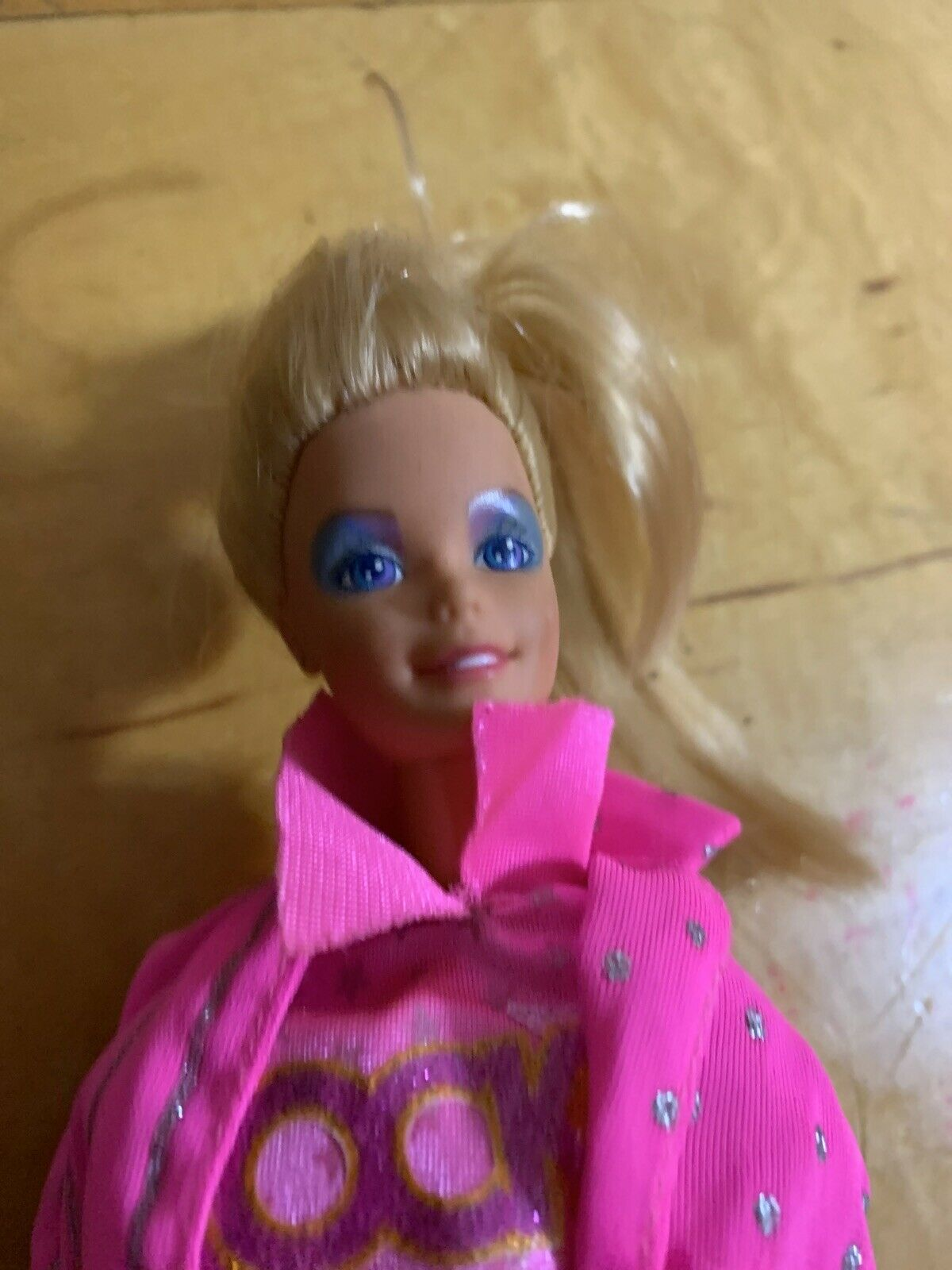 1985 Barbie Rockers 1140 Clothes and accessories CHOOSE