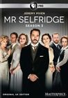Masterpiece Mr Selfridge - Season 3 Region 1 DVD