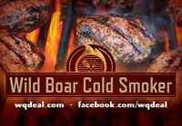 Wild Boar Cold Smoke Generator - Bbq - Cold Smoker