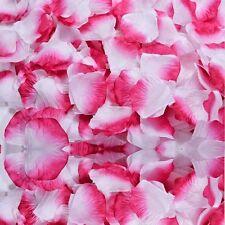 1000 Silk Rose Petal Flower Confetti Celebration Wedding Decoratios