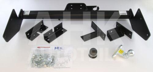Pour Fiat Ducato II 230 Pick-Up 94-99 attelage rigide COMPLET attelage es 7p Fac