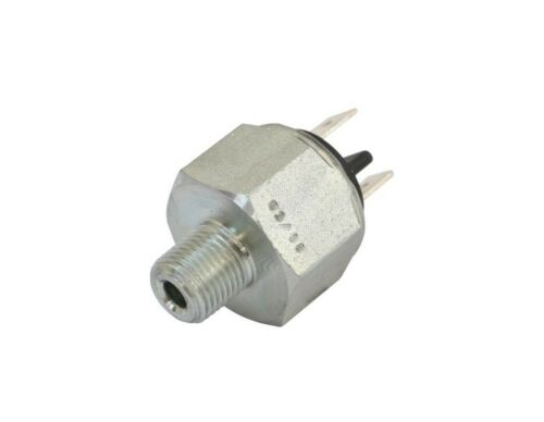 Motamec Brake Light Pressure Switch Bolt 1//8 NPT Male Electric