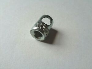 Sturmey Archer 3 Speed Hub Axle Nut Vintage Made In UK