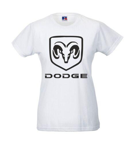 Dodge Viper Girlie Shirt
