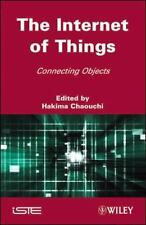 The Internet of Things: Connecting Objects to the Web Int'l Edition
