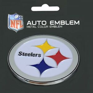 Pittsburgh-Steelers-Heavy-Duty-Metal-3-D-Color-Auto-Emblem