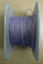 Belden 83006 7 Violet 22awg Stranded Wire 300 Ft New
