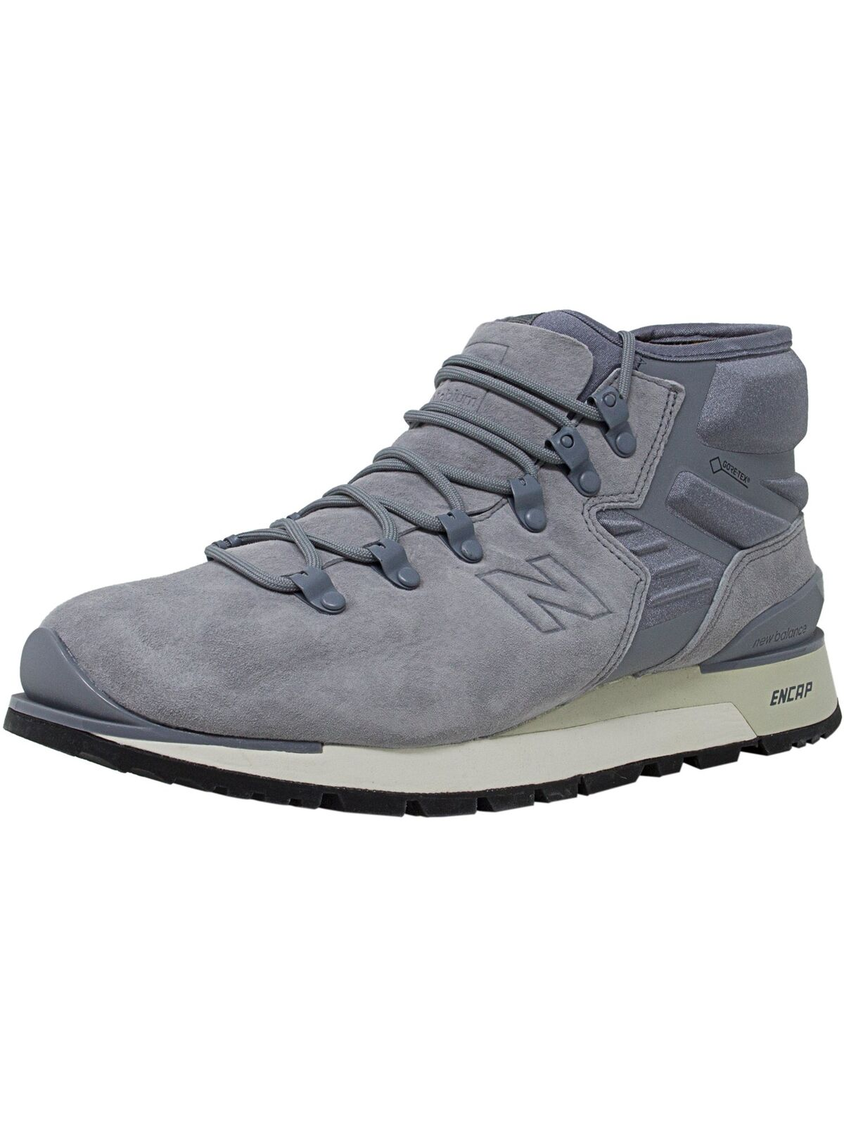 New Balance Men's Mlnbd Ankle-High Suede Fashion Sneaker