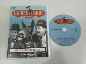 Laurel-amp-Hardy-Lo-Mejor-de-el-Gordo-y-el-Flaco-en-el-Oeste-DVD
