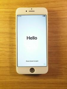 Pristine Genuine Apple White LCD 100% genuine (not a refurb) so better 3D Touch