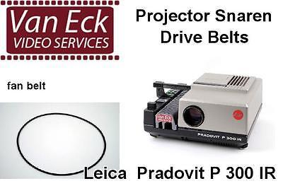 1  New Belt LEITZ Pradovit Color Slide Projector Belt