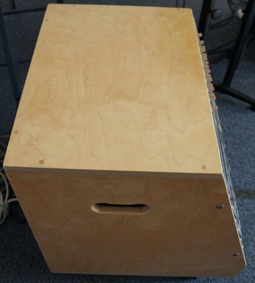 Recordingstudie, Tascam TM-D 8000/DA 38