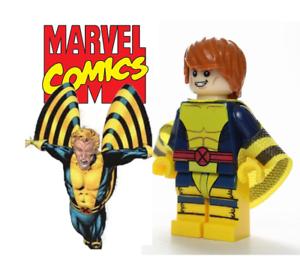 NEW MARVEL DOCTOR STRANGE FITS LEGO MINIFIGURE USA SELLER