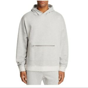Collar Narrows Hooded nuevo The Hoodie Grey Sweatshirt Bloomingdales Shawl HaAnnPwRTx