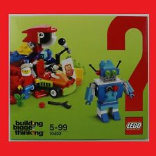 Spaß in der ZUkunft LEGO® Classic 10402 Bausatz Kreatives Spielen