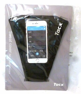 Towel Tacx Sweat Set Cover For Smartphone Case