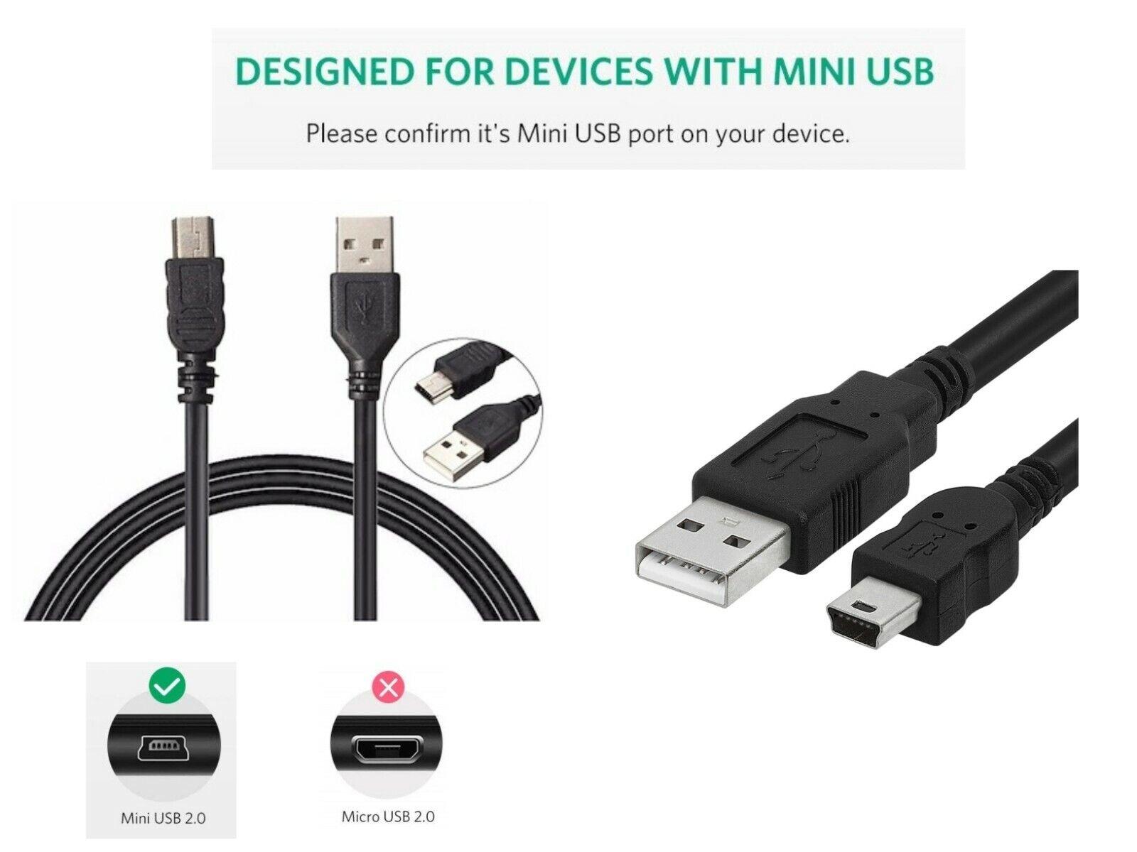 USB Interface Cable for Canon Digital Camera & Camcorder IFC-400PCU IFC400PCU