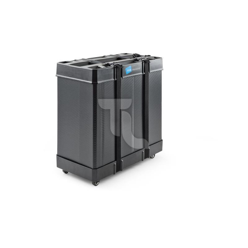 B&W Foldon Box Radkoffer NEU OVP